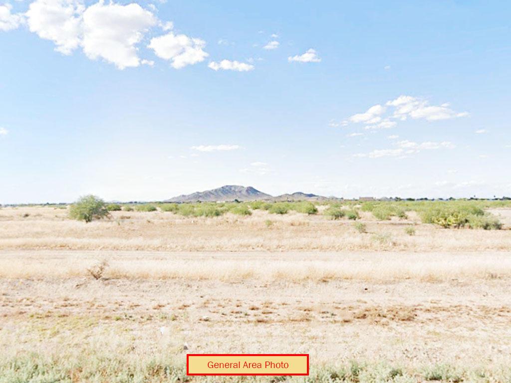 Arizona City Homesite Refuge - Image 0