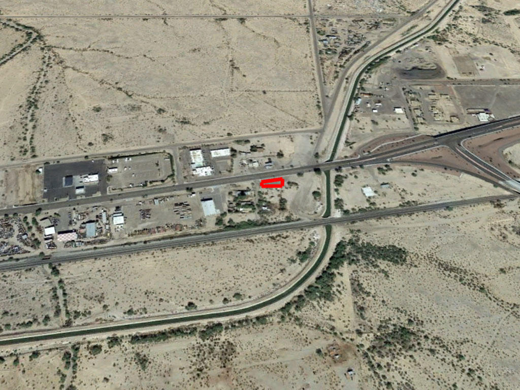 Commercial Real Estate off Main Road - Image 2