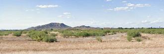 Corner Residential Arizona Land