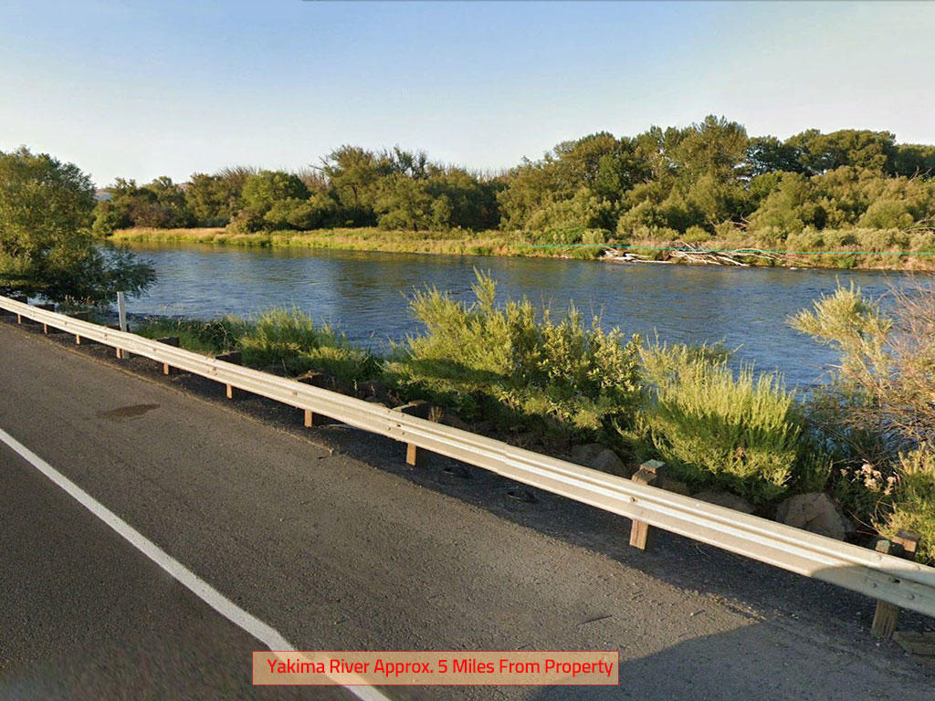 Peaceful Wide Open Lot with Rolling Hills - Image 3