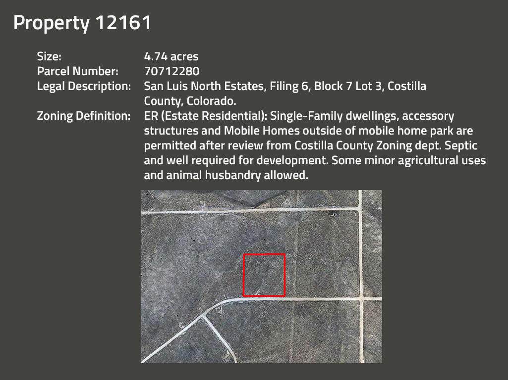 Intermediate Colorado Investor Pack with Breathtaking Mountain Views - Image 5