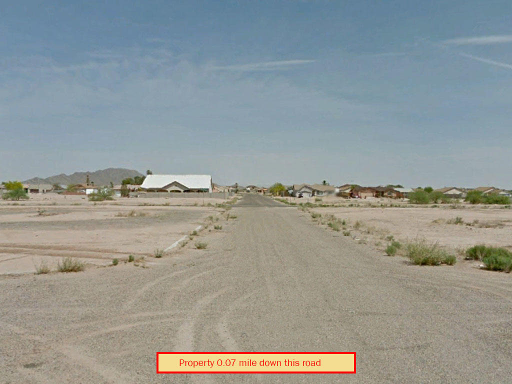 Beautiful Desert Lot in Family Friendly Town - Image 3