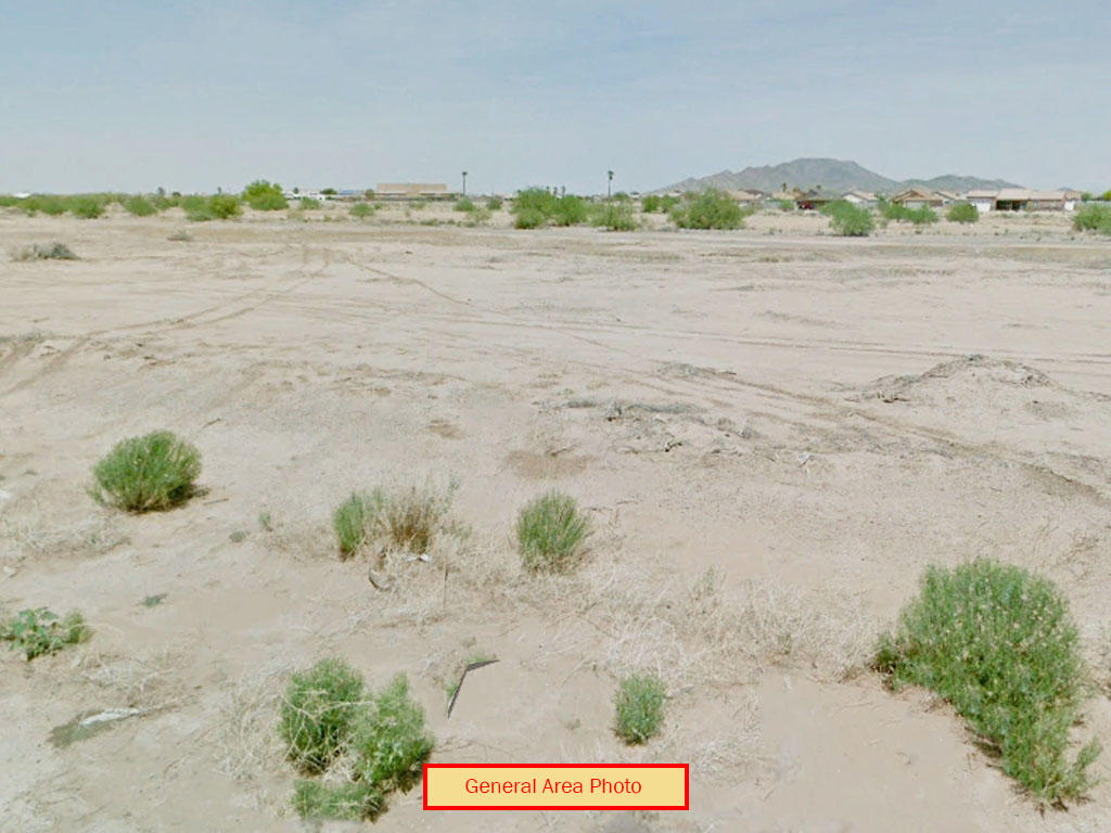 Charming Lot Surrounded by Desert Beauty - Image 3