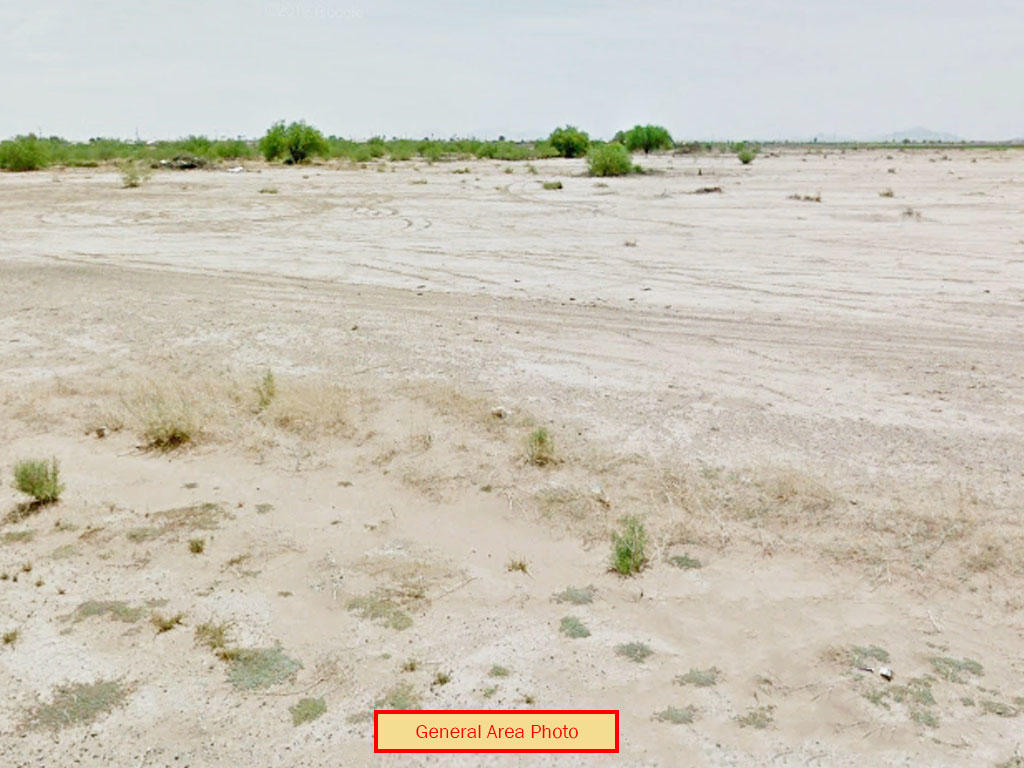 Charming Lot Surrounded by Desert Beauty - Image 0
