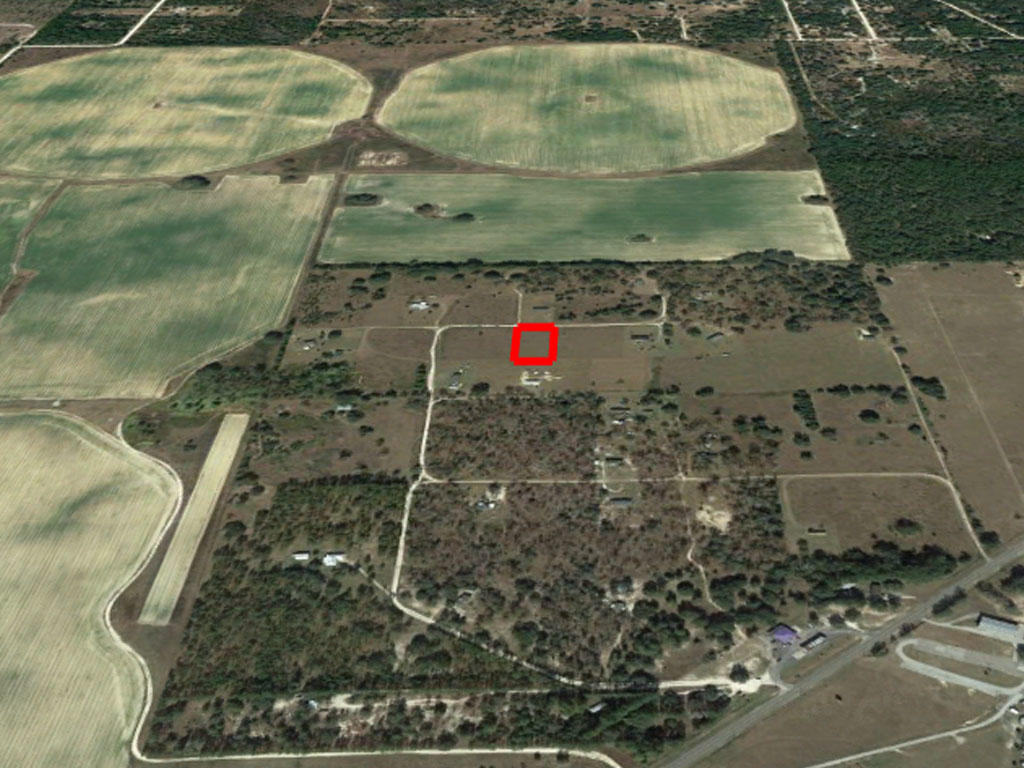 Cleared Ready To Build Bronson Homesite - Image 2