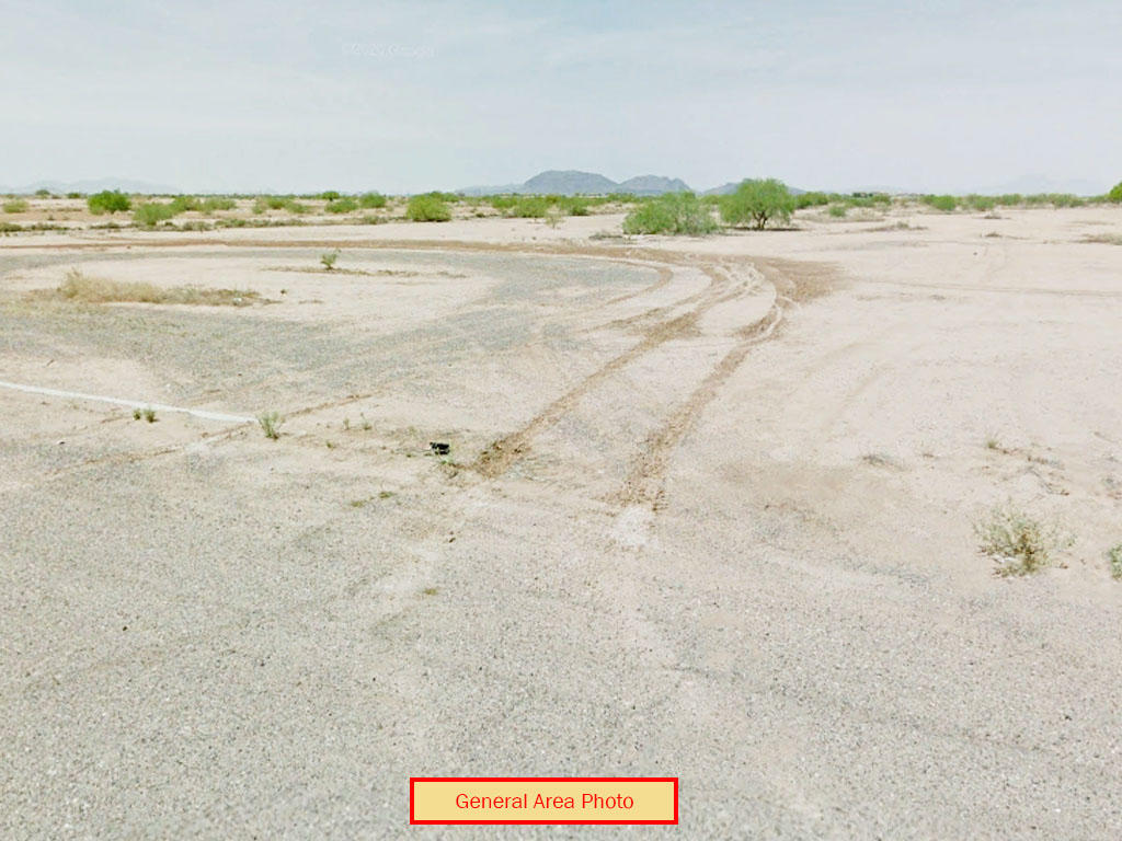 Build Your Future Today In Arizona City - Image 0
