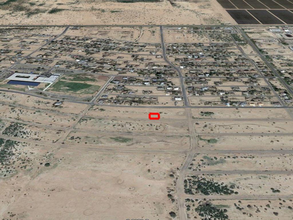 Arizona City Blank Inspiration - Image 2