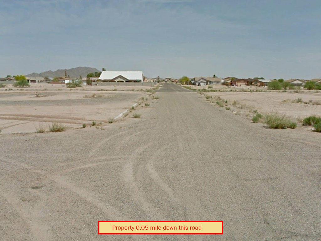 Arizona City Blank Inspiration - Image 4