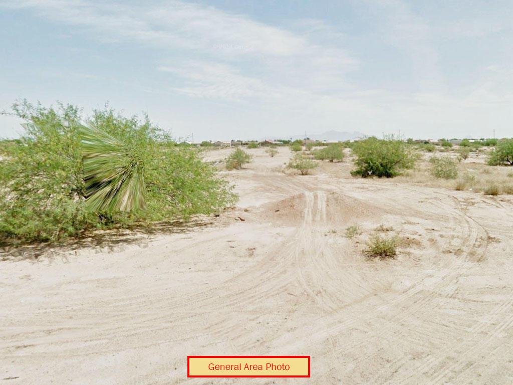 Arizona City Blank Inspiration - Image 0
