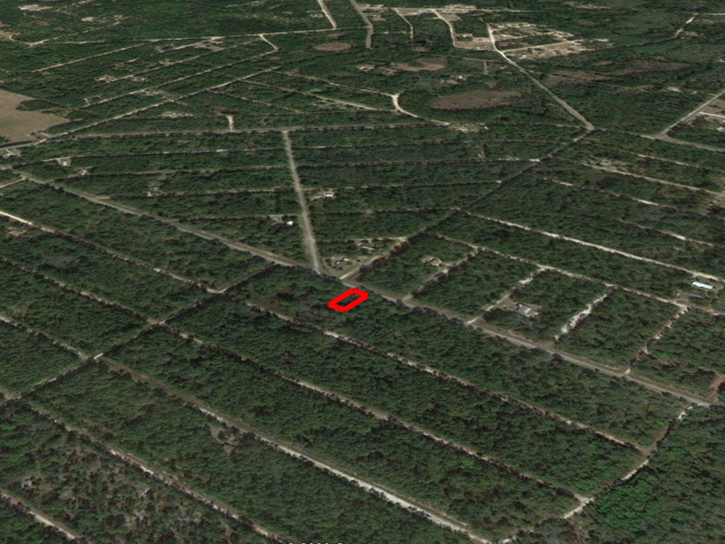 Mobile Home Friendly Lot Near Famed Coastal Towns - Image 2