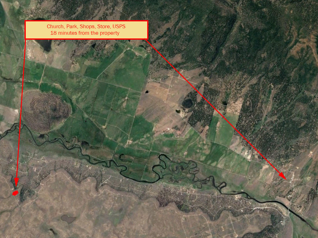 Sprawling 2 Acres in Southern Oregon - Image 5