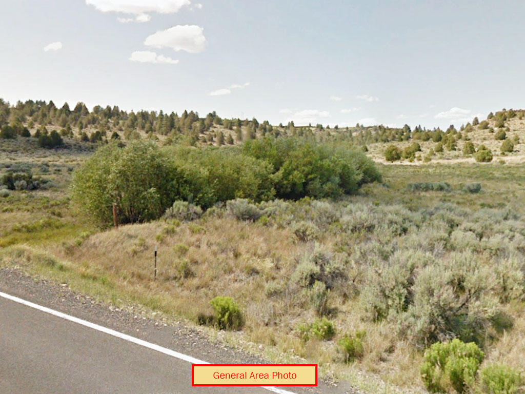 Sprawling 2 Acres in Southern Oregon - Image 0