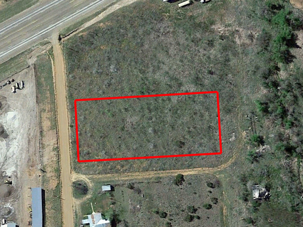 Build Your Dream Home on Large Country Land - Image 1