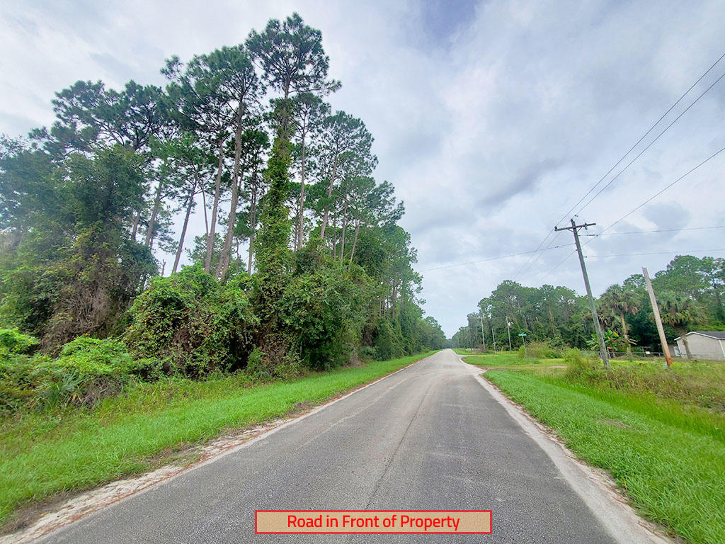 Mobile Home Friendly Lot Near Famed Coastal Towns - Image 4