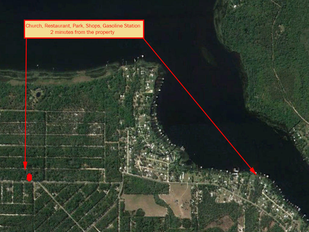 Mobile Home Friendly Lot Near Famed Coastal Towns - Image 5