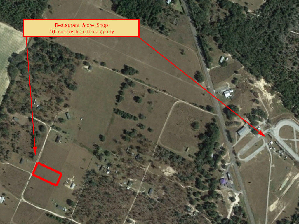 Cleared Ready To Build Bronson Homesite - Image 5