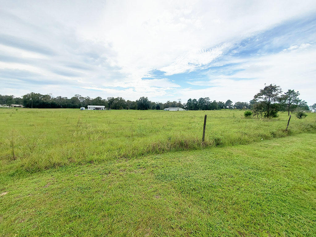 Cleared Ready To Build Bronson Homesite - Image 0