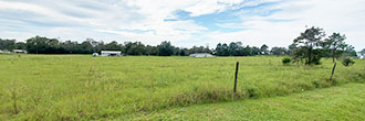 Cleared Ready To Build Bronson Homesite