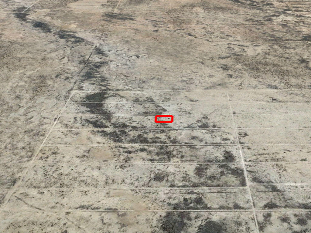 1 acre of open skies in Southwestern New Mexico - Image 2