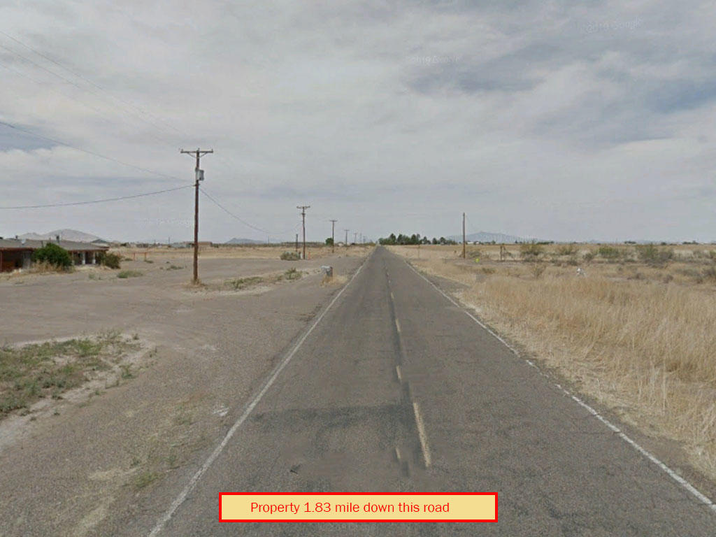 1 acre of open skies in Southwestern New Mexico - Image 4