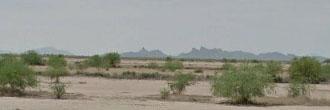 Property tucked between Phoenix and Tucson