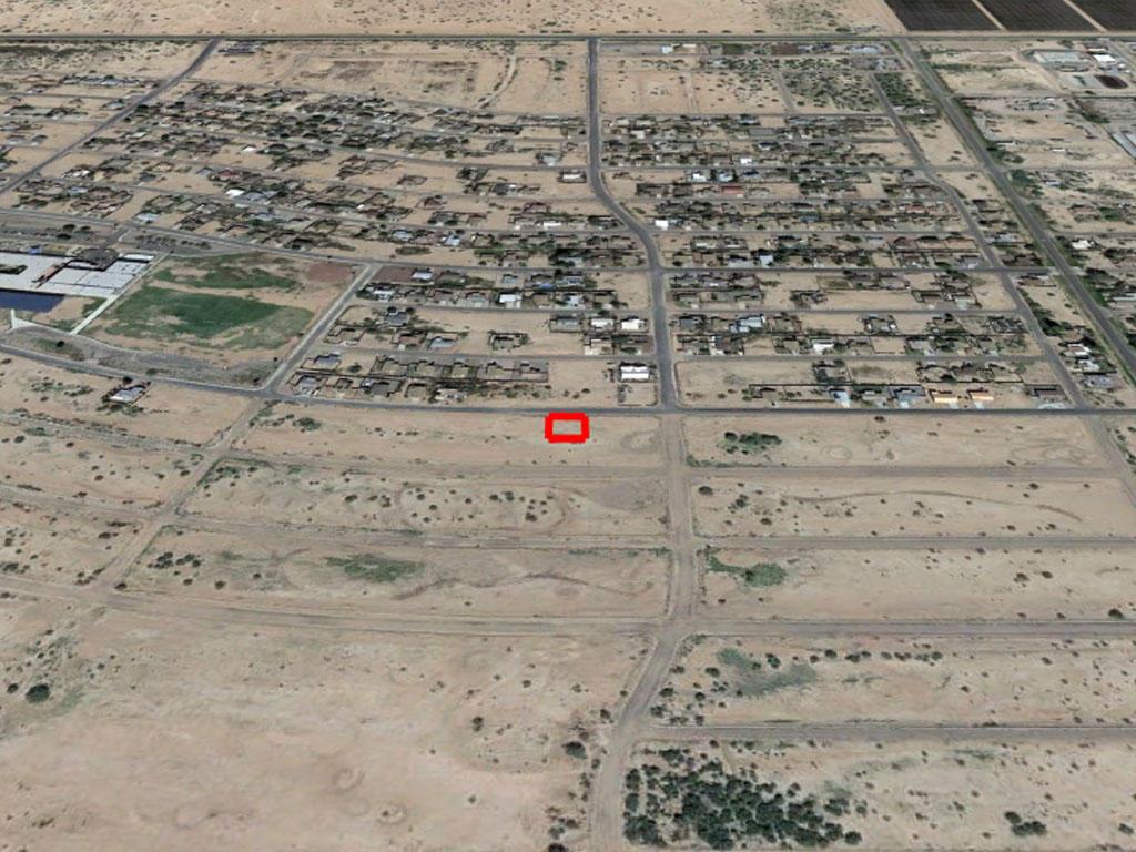Neighborhood Property in Arizona City, Arizona - Image 2