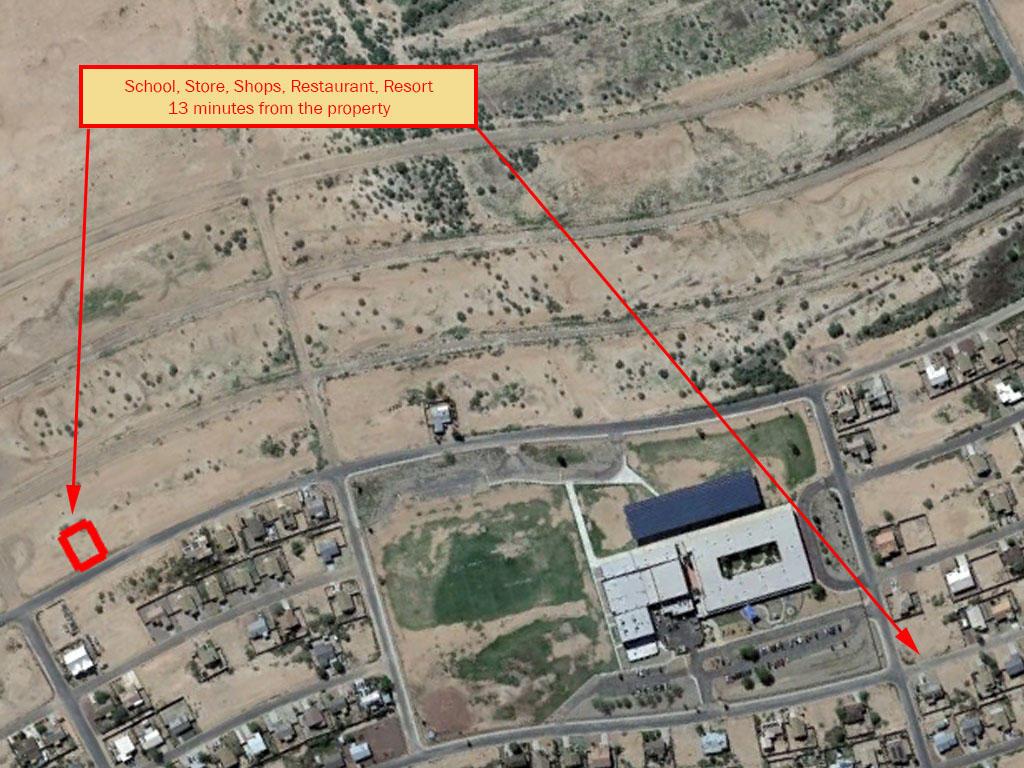 Neighborhood Property in Arizona City, Arizona - Image 5