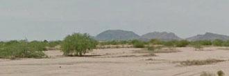 Friendly Community in Quiet Pinal County, Arizona