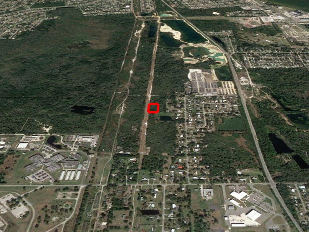 Beautiful Land Investment Under Florida Skies - Image 2