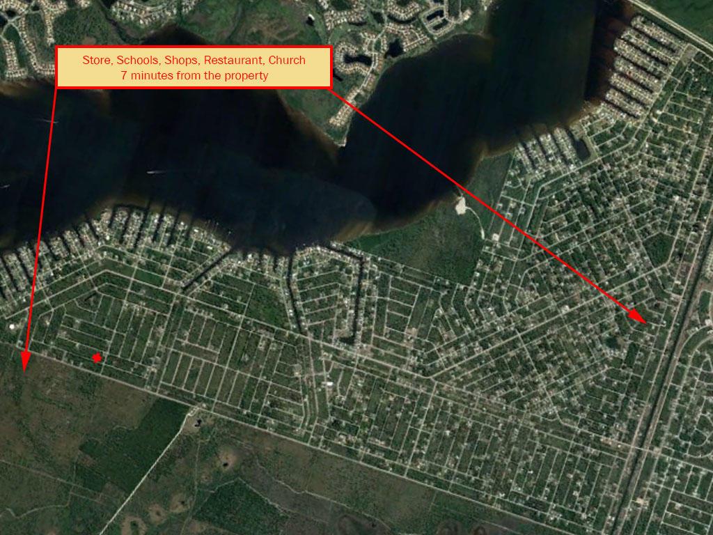 Rare Gem Near Florida Coast - Image 5