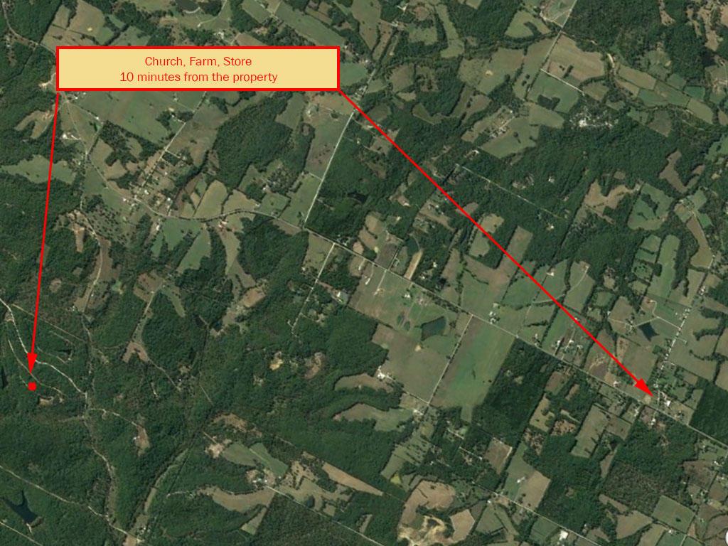 Quarter Acre in Rural Missouri - Image 5