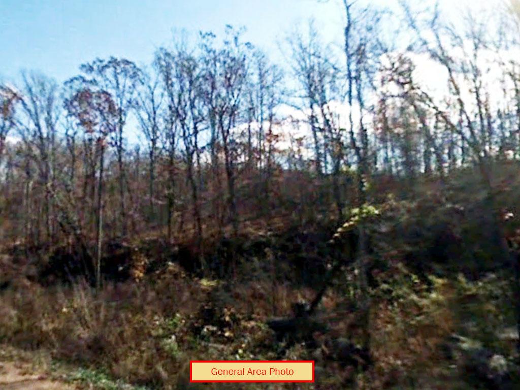 Quarter Acre in Rural Missouri - Image 0