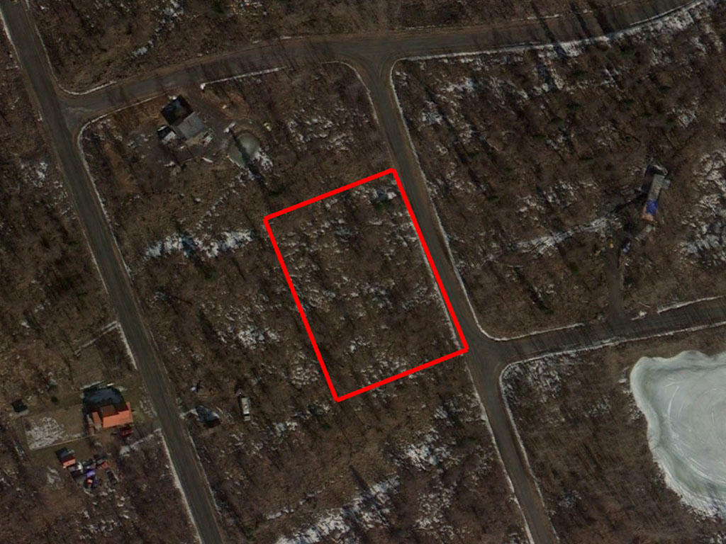 Spacious 1 Acre Lot Near Anchorage - Image 1
