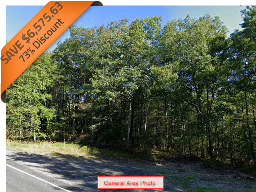Pennsylvania One Acre Parcel of Four Combined Lots - Image 0
