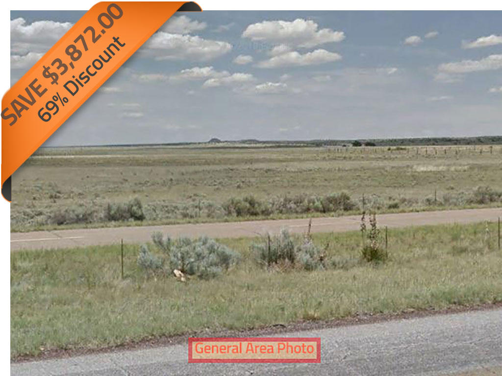 Spacious One Acre Lot in Land of Enchantment - Image 0