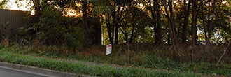 Perfect Land Deal Near Burtis Bay