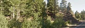 Stunning Acre in California Pines