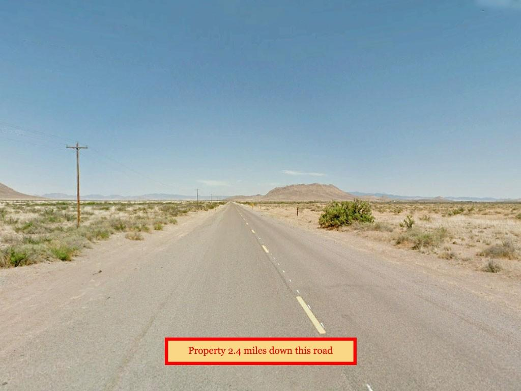 Nearly 1 Acre Arizona Sun Sites Investment - Image 4