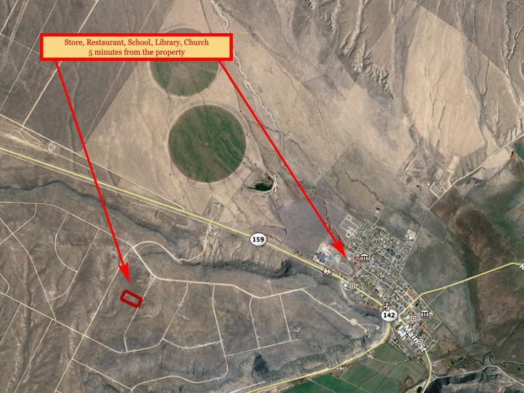 Large 5 Acres with Mountain Views - Image 5