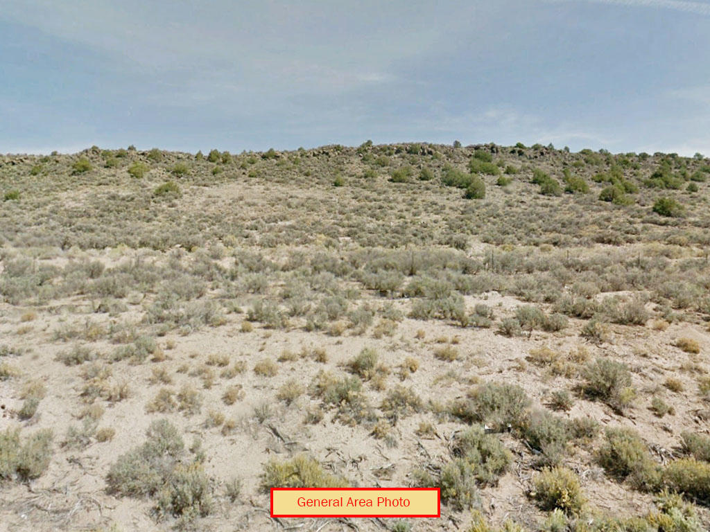 Spectacular Views from this acreage in San Luis Colorado - Image 3