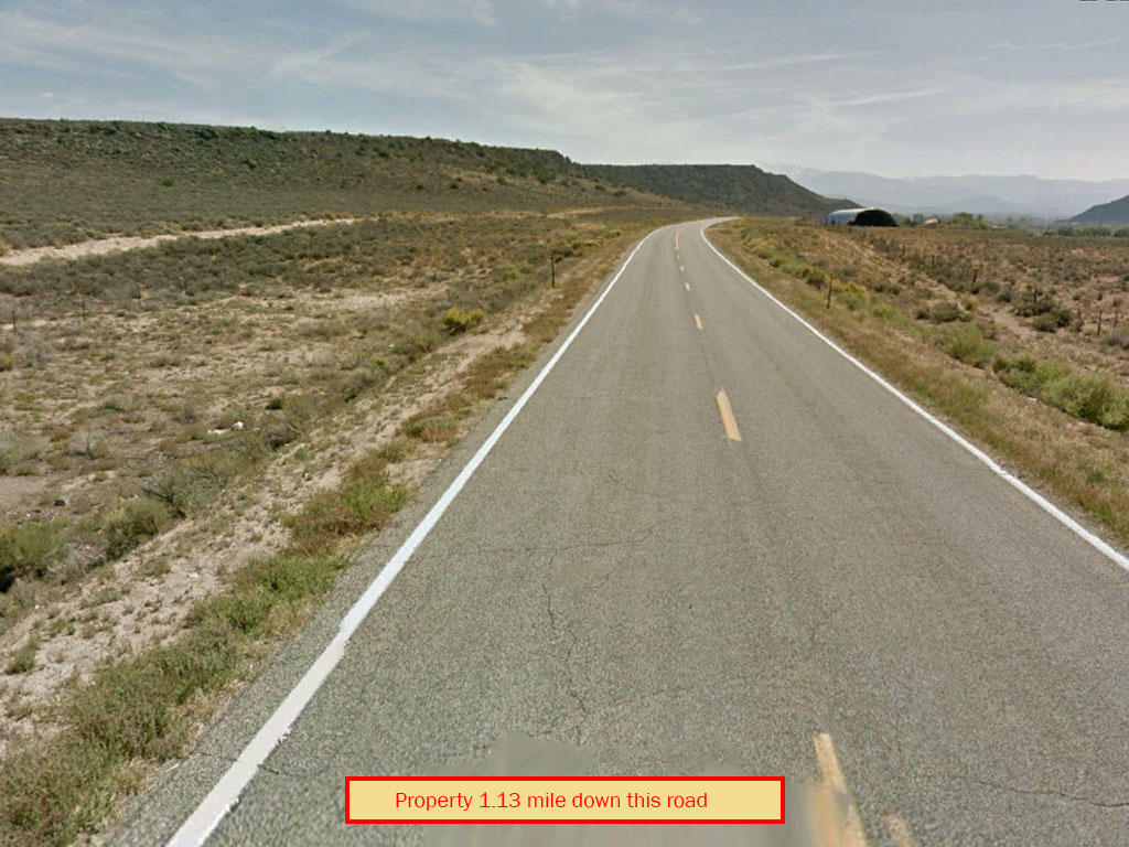 Over 5 acres of usable land in Southern Colorado - Image 4