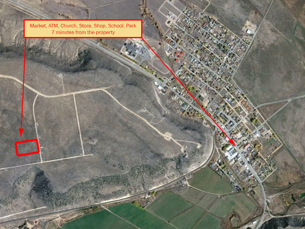 Over 5 acres of usable land in Southern Colorado - Image 5
