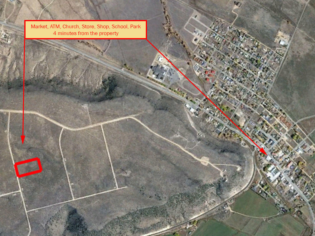 Roughly 5 Colorado acres to Build your Safe Haven - Image 5