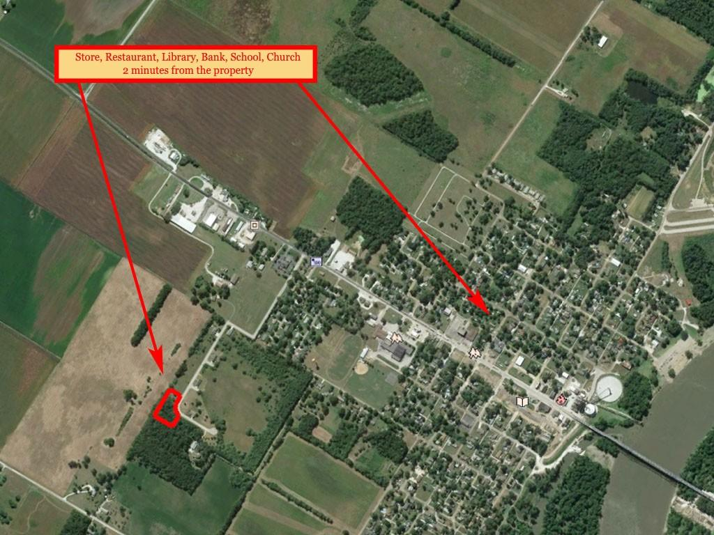 Roughly an Acre and a Half of Prime Midwestern Property - Image 5