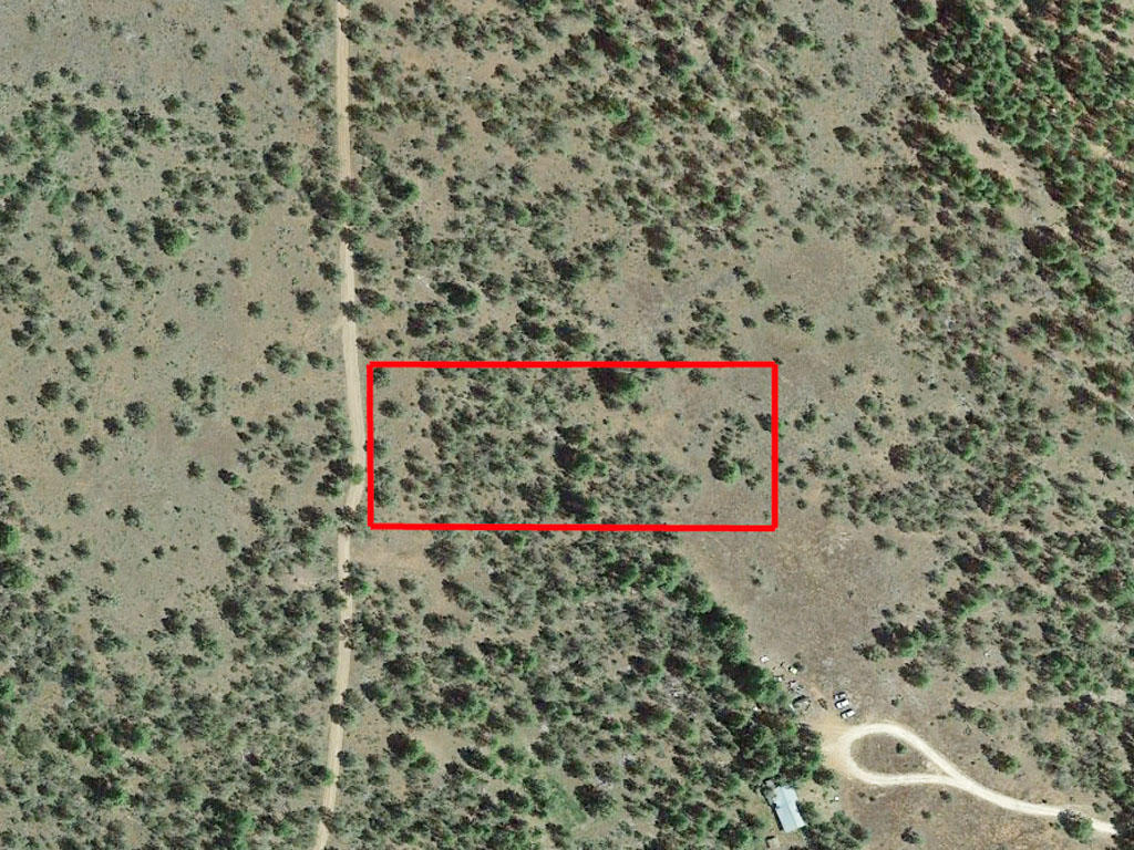 Over two acres in High Desert Southern Oregon - Image 1