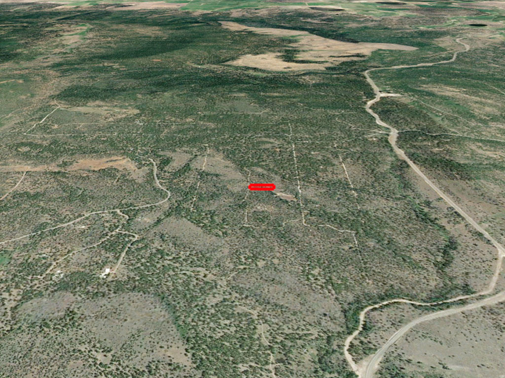 Over two acres in High Desert Southern Oregon - Image 2