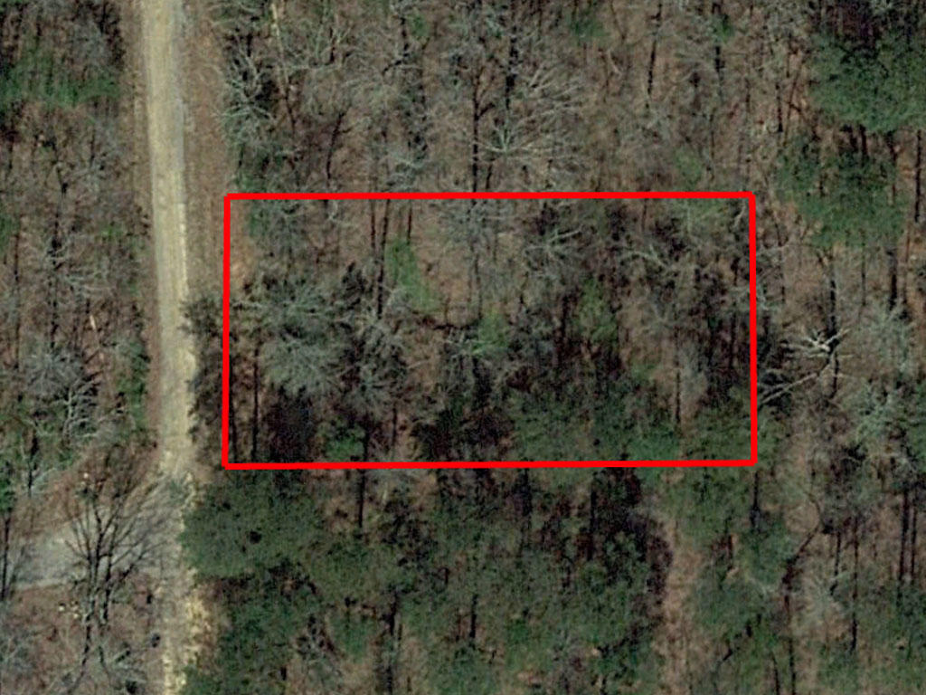 Just under a Half acre near the Southern Appalachian Mountains - Image 1