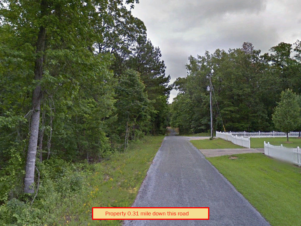 Just under a Half acre near the Southern Appalachian Mountains - Image 4