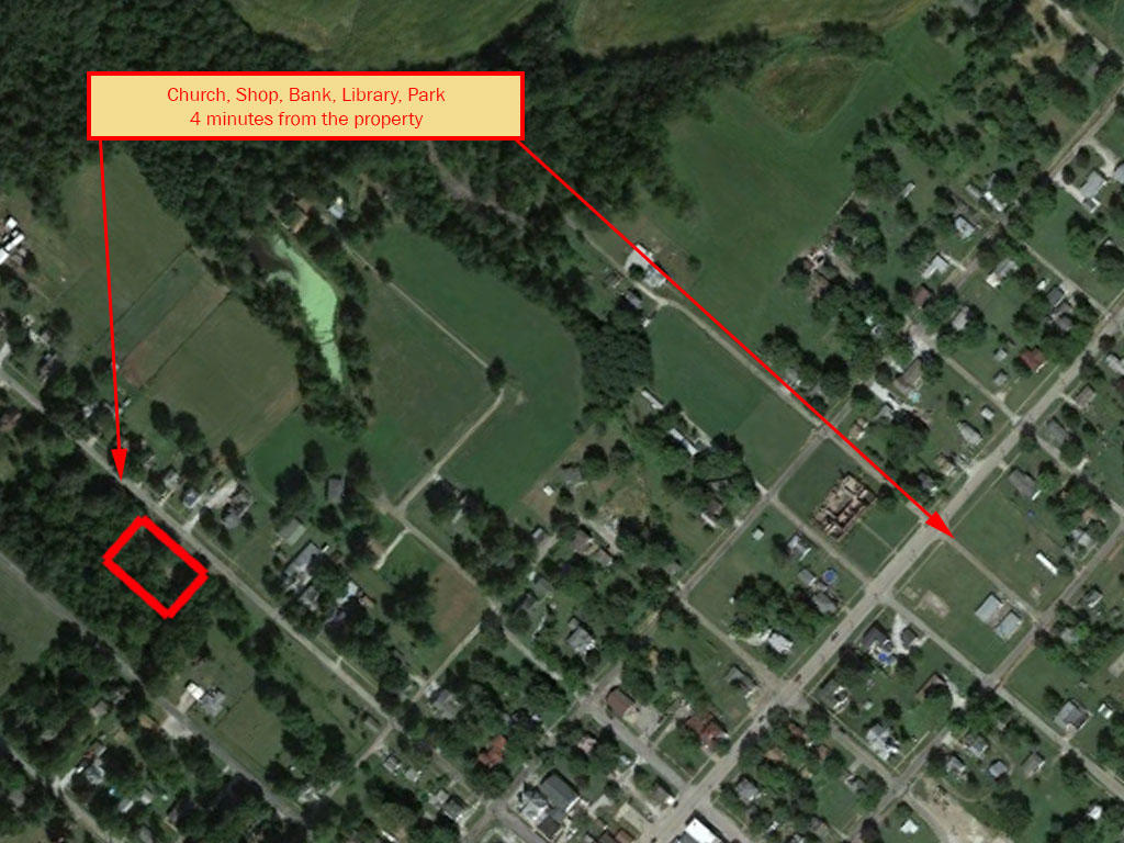 Large Lot in Peaceful Country Neighborhood - Image 5