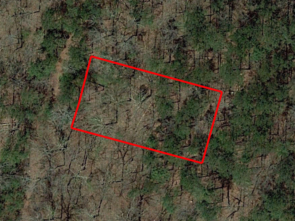 Close to Lakes and Golf Course in Central Alabama - Image 1